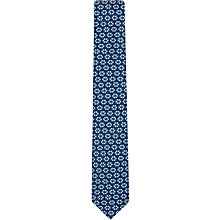 Buy Reiss Starlight Hexagonal Print Tie Online at johnlewis.com