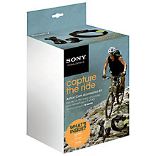 Buy Sony Action Cam Dry/Summer Sports Kit Online at johnlewis.com