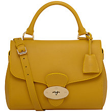 Buy Mulberry Primrose Leather Handbag Online at johnlewis.com