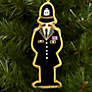 Buy Tinker Tailor Tourism Policeman Tree Decoration Online at johnlewis.com