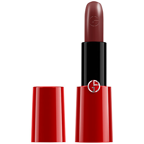 Buy Giorgio Armani Rouge Ecstacy Lipstick Online at johnlewis.com
