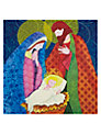 Almanac Nativity Charity Christmas Cards, Box of 8