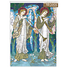 Buy Almanac Prophet And Pastor Christmas Cards, Box of 10 Online at johnlewis.com