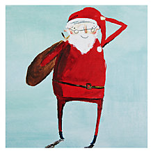 Buy Woodmansterne Where's Rudolph Charity Christmas Cards, Box of 5 Online at johnlewis.com