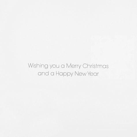Buy Woodmansterne Peace On Earth Charity Christmas Cards, Box of 5 Online at johnlewis.com