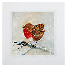 Buy Woodmansterne Sweet Song Charity Christmas Cards, box of 5 Online at johnlewis.com