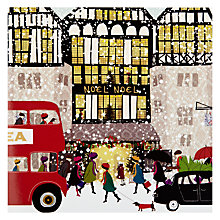Buy Woodsterne Christmas Eve Charity Cards, Box of 5 Online at johnlewis.com