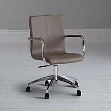 Buy John Lewis Turin Office Chair Online at johnlewis.com