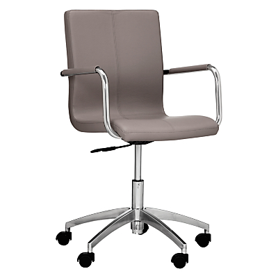Product photo of John lewis turin office chair