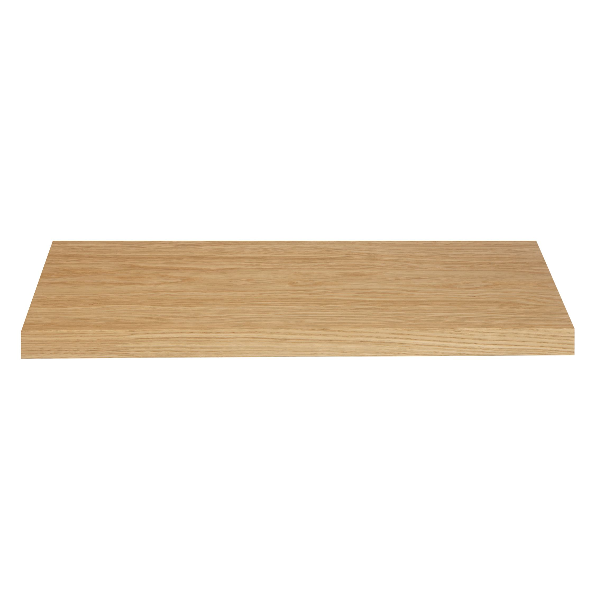 Floating shelf oak shop for cheap products and save online for Cheap floating shelves