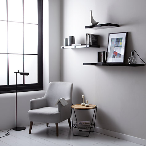 Buy John Lewis Uno Floating Shelf Online at johnlewis.com