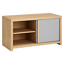 Buy House by John Lewis Porto Storage Bench Online at johnlewis.com