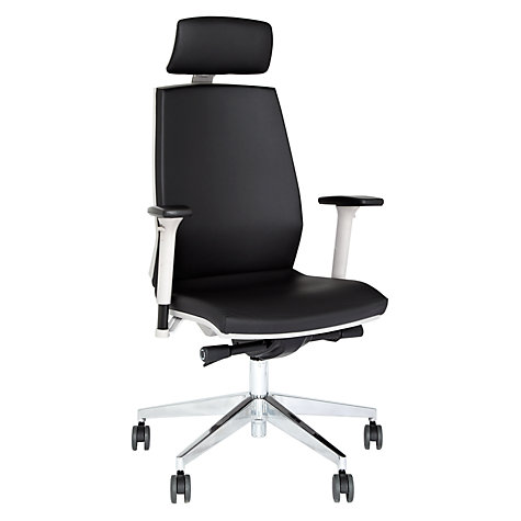 Buy John Lewis Monza Office Chair Online at johnlewis.com