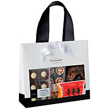 Buy Hotel Chocolat The Christmas Goody Bag, 285g Online at johnlewis.com