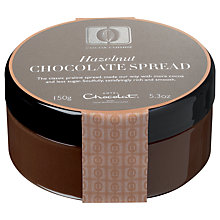 Buy Hotel Chocolat Cuisine Classic Chocolate Hazelnut Spread, 150g Online at johnlewis.com