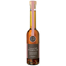 Buy Hotel Chocolat Cuisine Cocoa and Chilli Finishing Oil, 250ml Online at johnlewis.com
