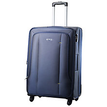 Buy Carlton Euston 4-Wheel Medium Suitcase Online at johnlewis.com