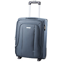 Buy Carlton Euston 2-Wheel Cabin Suitcase Online at johnlewis.com