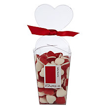 Buy Farhi Heart Jellies, 100g Online at johnlewis.com