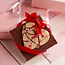 Buy Cocoabean Company Milk Chocolate Heart Slab, 120g Online at johnlewis.com