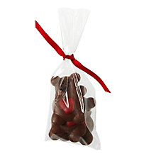 Buy Natalie Chocolates Milk Chocolate Love Bears, 35g Online at johnlewis.com