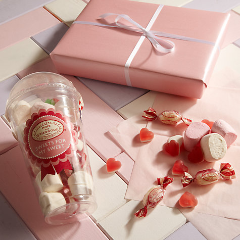 Buy Hope & Greenwood Sweets For My Sweet Shake, 310g Online at johnlewis.com