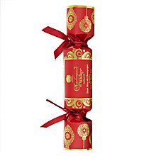 Buy Charbonnel et Walker Dark Chocolate Mini Cracker, Red Online at johnlewis.com
