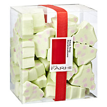 Buy Farhi Christmas Tree Marshmallow Cube, 220g Online at johnlewis.com