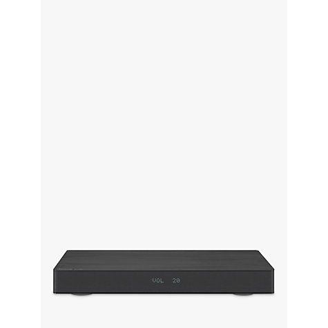 Buy Panasonic SC-HTE80 Speakerboard Bluetooth Sound Base Online at johnlewis.com