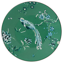 Buy Jasper Conran for Wedgwood Chinoiserie Green Side Plate Online at johnlewis.com