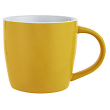 Buy House by John Lewis Coloursphere Mug Online at johnlewis.com