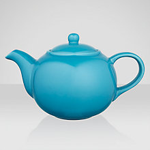 Buy House by John Lewis Teapot Online at johnlewis.com