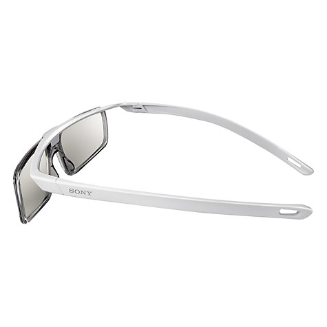 Buy Sony TDG-SV5P Passive SimulView Gaming Glasses, 2 Pairs Online at johnlewis.com