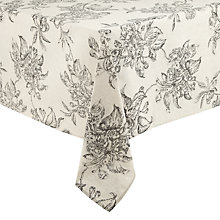 Buy John Lewis Ambleside Tablecloth Online at johnlewis.com