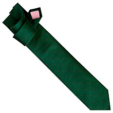 Buy Thomas Pink Portland Diamond Woven Tie Online at johnlewis.com