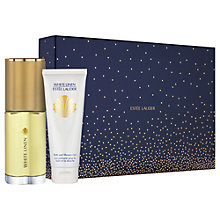Buy Estée Lauder White Linen Classics Gift Set with Makeup Artist Collection Online at johnlewis.com