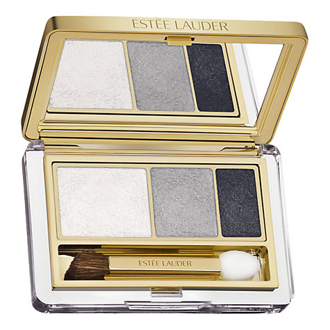 Buy Estée Lauder Pure Colour Instant Intense Eyeshadow Trio Online at johnlewis.com