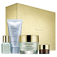 Buy Estée Lauder Even Skin Skincare Gift Set Online at johnlewis.com