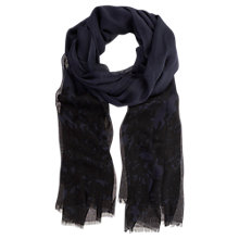 Buy Mint Velvet Lexy Print Scarf, Multi Online at johnlewis.com