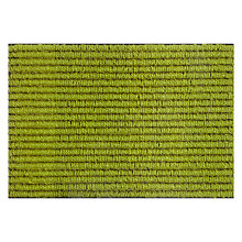 Buy John Lewis Coir Loop Doormat, Green Online at johnlewis.com