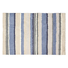 Buy John Lewis New England Washable Doormat, L85 x W60cm Online at johnlewis.com