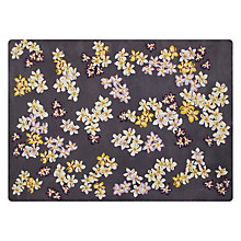Buy Wendy Morrison for John Lewis Crocus Rug, Grey Online at johnlewis.com