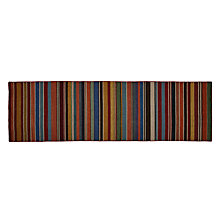 Buy John Lewis Listrado Runner L150 x W90cm, Multi Online at johnlewis.com