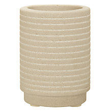 Buy John Lewis Spa Mint Sandstone Tumbler Online at johnlewis.com