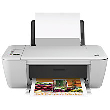 Buy HP Deskjet 2540 All-in-One Printer with Airprint + Adobe Photoshop Elements 13, Photo Editing Software Online at johnlewis.com