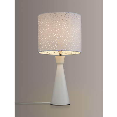 John Lewis Alice Starry Sky Touch Table Lamp