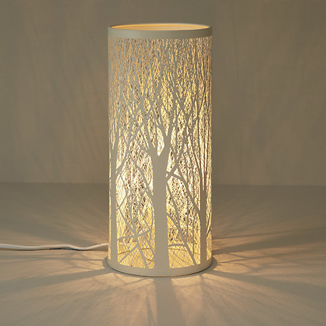 Buy john lewis devon table lamp john lewis for Table lamp shades john lewis