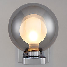 Buy John Lewis Jake Armed Wall Light Online at johnlewis.com