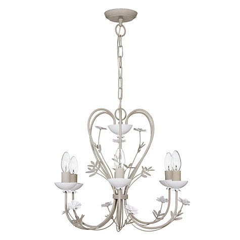 Buy John Lewis Cathy Multi-arm Ceiling Light, 6 Arm Online at johnlewis.com