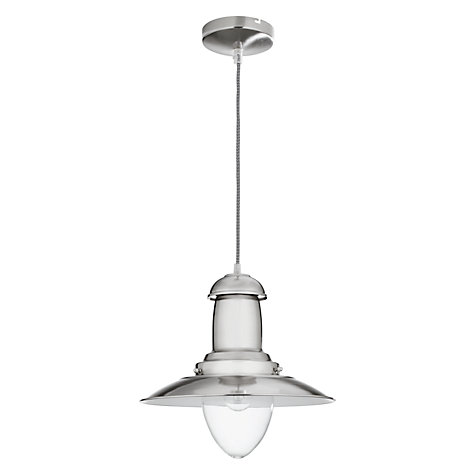 Buy John Lewis Barrington Ceiling Pendant Online at johnlewis.com